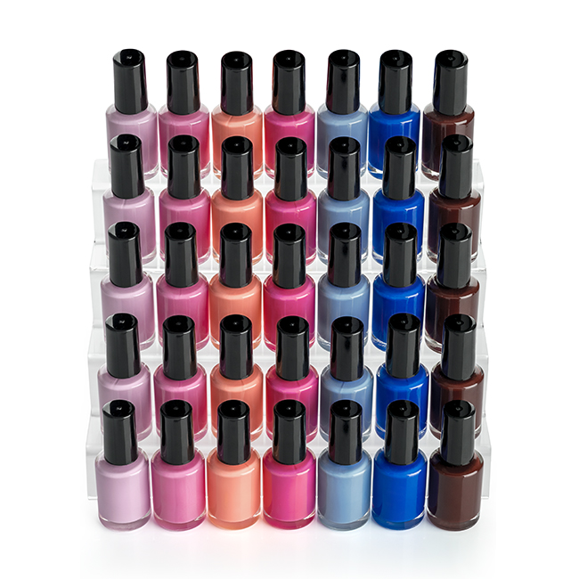 Nail Polish in a Bottle (10ml) | Promotional Cosmetics
